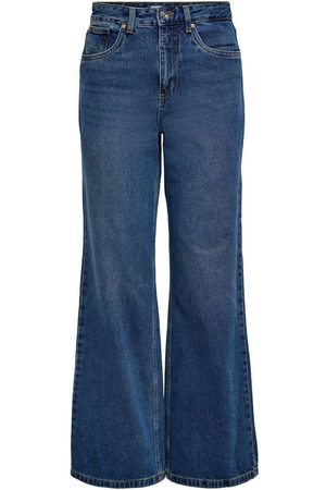 Only Bianca Wide Leg Jeans Bukse