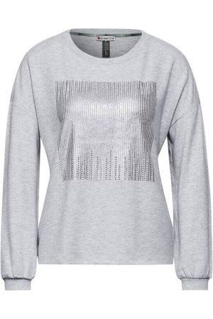 Street one Dame Sweatshirts - A315833 Sweatshirt