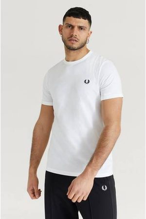 Fred Perry T-shirt Ringer T-shirt