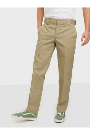 Dickies Slim Straight Work Pants Bukser Khaki