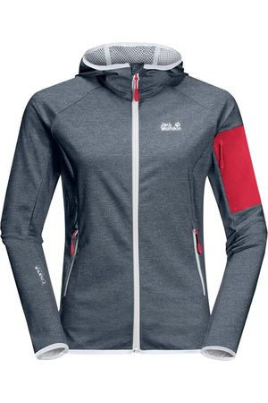 Jack Wolfskin Women's Milford Hooded Jacket
