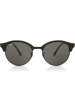 Ray-Ban Solbriller RB4246 Clubround 1305B1
