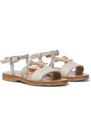 BONPOINT Jente Sandaler - Leather sandals