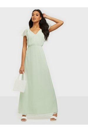 NLY Eve Dame Maxikjoler - Moments Like This Gown Mint