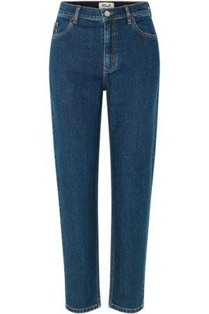 Baum und Pferdgarten Dame Jeans - Nancy jeans