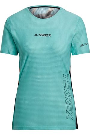 adidas Women's Terrex Parley Agravic TR Pro T-shirt
