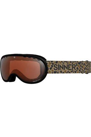Sinner Herre Solbriller - Solbriller Vorlage SIGO-175 Polarized 10D-P01