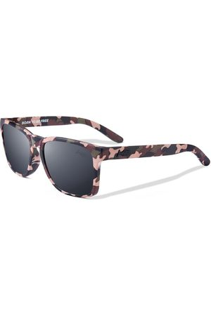 THE INDIAN FACE Solbriller Free Spirit Polarized 24-027-10