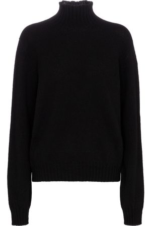 The Row Kensington cashmere turtleneck sweater