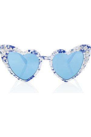 MONNALISA Jente Solbriller - Printed sunglasses