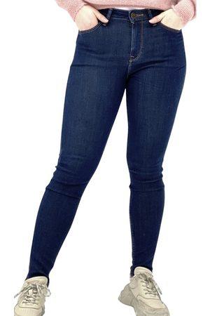 Lee Dame High waist - Scarlett High Skinny High Waist Bukser