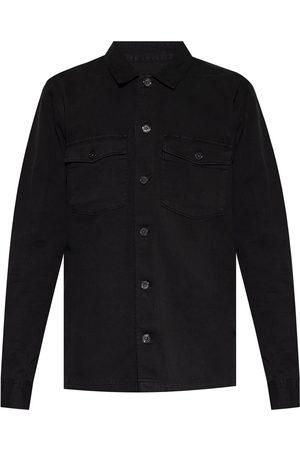 AllSaints Spotter shirt
