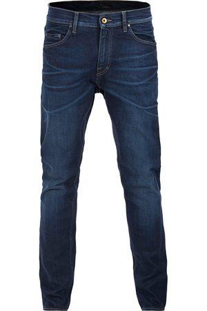 Tiger of Sweden Herre Straight - Pistolero Jeans