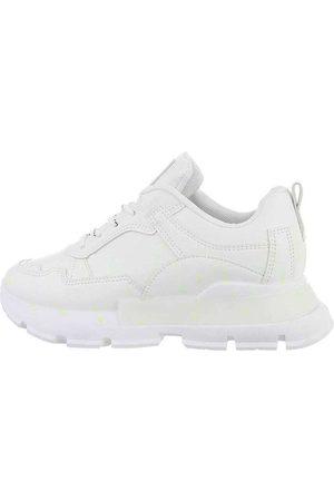 Mulanka Dame Sneakers - Sneakers