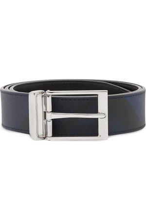 Burberry Herre Belter - Adjustable buckled belt