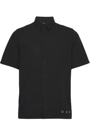 Tonsure Herre Kortermede - Rufus Shirt Kortermet Skjorte