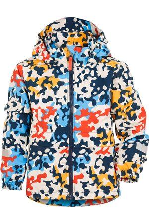Didriksons Vårjakker - Droppen Printed Kids Jacket 2