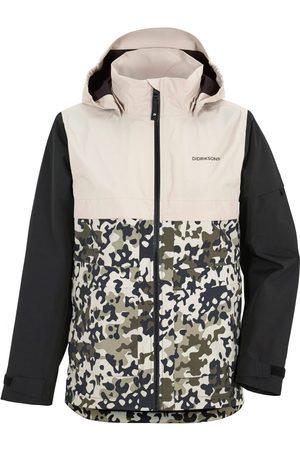 Didriksons Vårjakker - Bates Youth Jacket