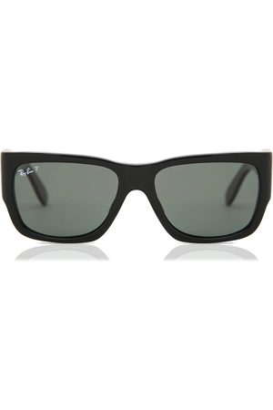 Ray-Ban Solbriller RB2187 Nomad Polarized 901/58