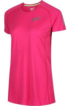 Inov8 Women's Base Elite Short Sleeve Base Layer