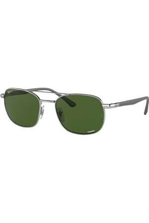 Ray-Ban Solbriller RB3670CH Polarized 003/P1
