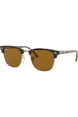Ray-Ban Solbriller RB3016F Clubmaster 130933