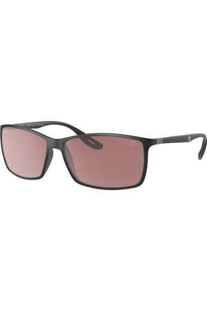 Ray-Ban Solbriller RB4179M Polarized F655H2