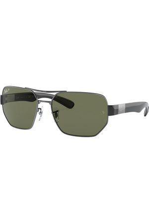 Ray-Ban Solbriller RB3672 Polarized 004/9A