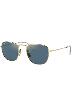 Ray-Ban Solbriller RB8157 Frank Polarized 9217T0