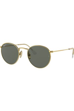 Ray-Ban Solbriller RB8247 Round Polarized 921658