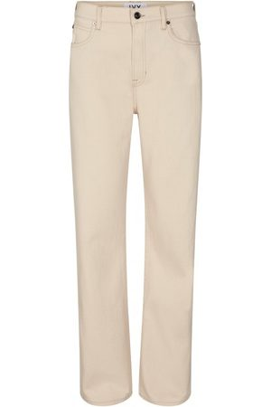 Ivy Copenhagen Straight jeans Raw