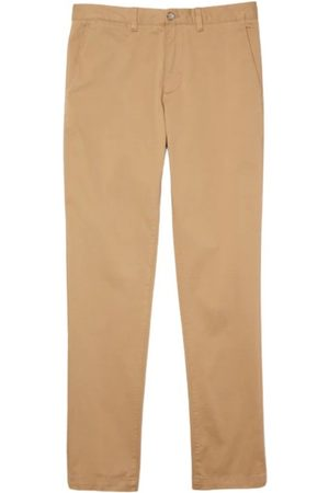 Lacoste Herre Chinos - Trousers Bukse