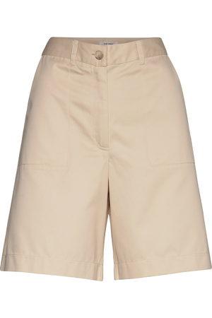 Nué Notes Elton Pant Shorts Chino Shorts