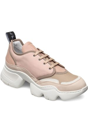 Nude of Scandinavia Dame Sneakers - Sibyl Lave Sneakers