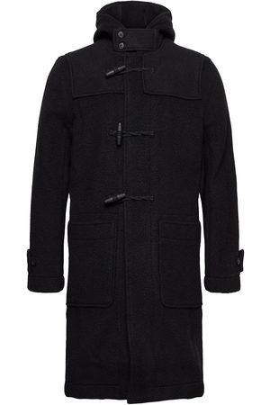 WoodWood Oscar Coat Ullfrakk Frakk