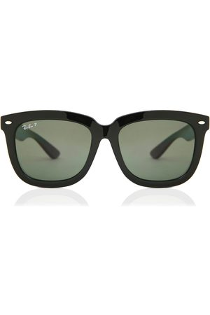 Ray-Ban Solbriller RB4262D Asian Fit Polarized 601/9A
