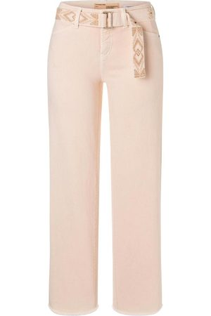 Cambio Dame Straight - Christie jeans
