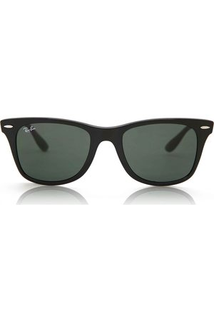 Ray-Ban Herre Solbriller - Solbriller RB4195F Wayfarer Liteforce Asian Fit 601/71