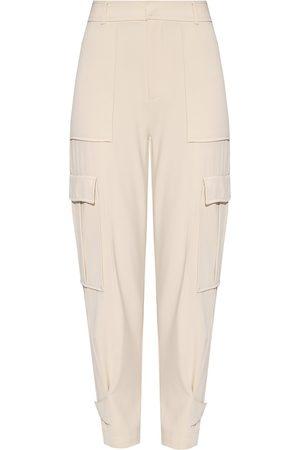 Samsøe Samsøe Trousers with pockets