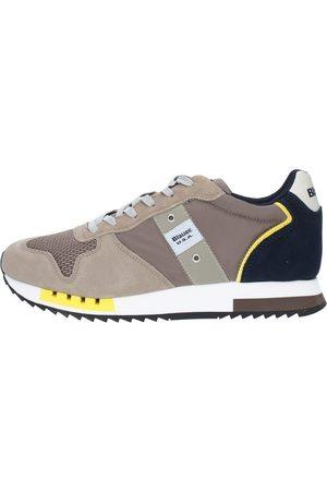 Blauer Herre Sneakers - Zapatillas S1Queens01