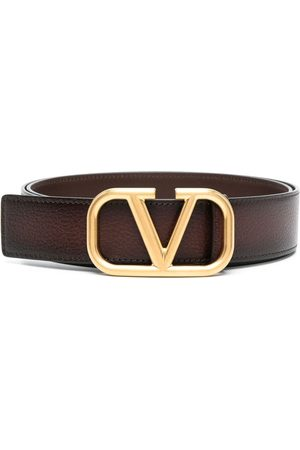 VALENTINO GARAVANI Herre Belter - VLOGO buckle belt