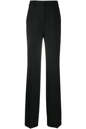 Prada Dame Chinos - Flared tailored trousers