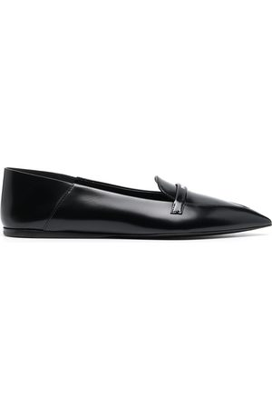 Prada Dame Ballerinasko - Pointed toe ballerina shoes