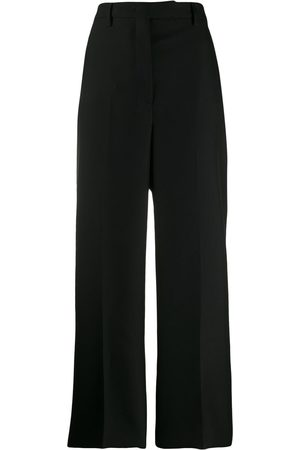 Prada Dame Chinos - High waisted tailored trousers