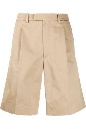 Prada Straight-leg bermuda shorts