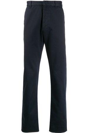 Prada Herre Chinos - Tailored straight-leg chinos
