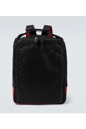 Christian Louboutin Herre Ryggsekker - Hop'n Zip backpack