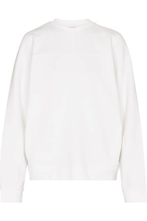 Max Mara Leisure Frine cotton sweatshirt