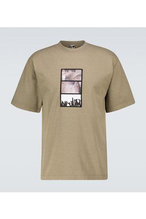 GR10K Herre Kortermede - Utility short-sleeved T-shirt