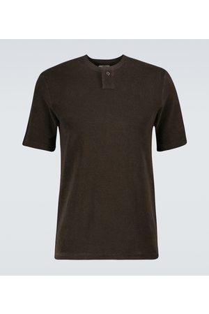 Bottega Veneta Cotton-blend T-shirt